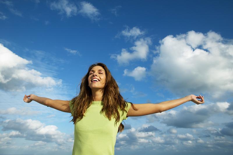 счастье быть здоровым